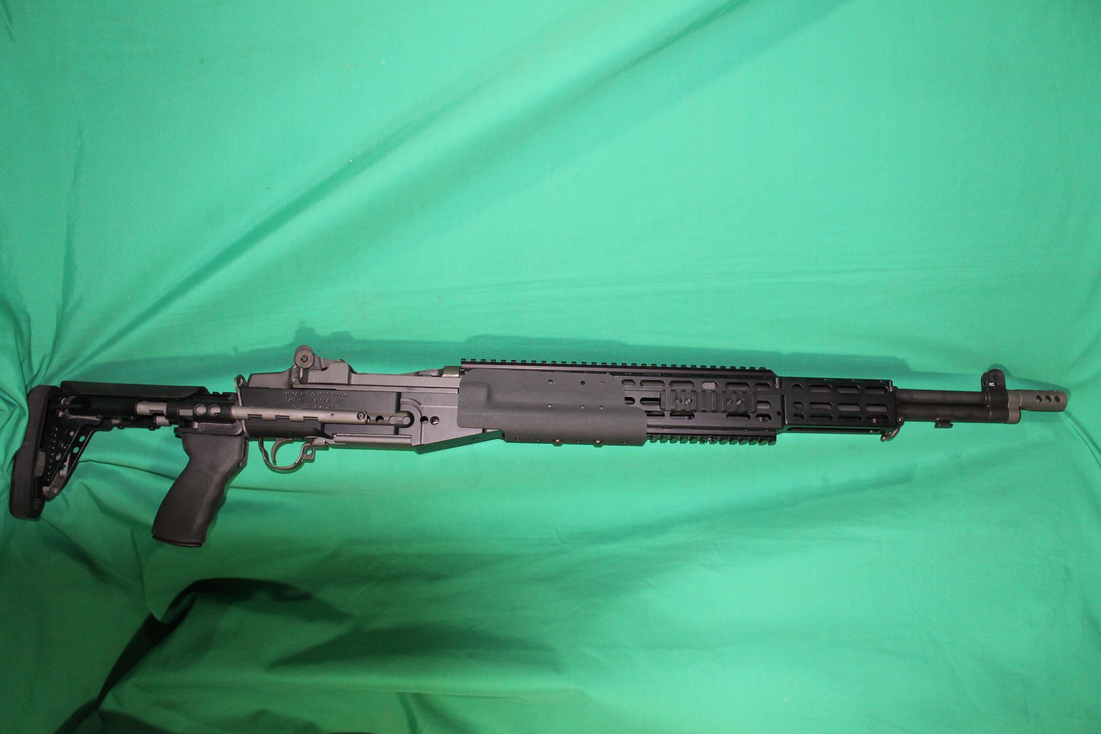 M1 Garand Rifle Sales