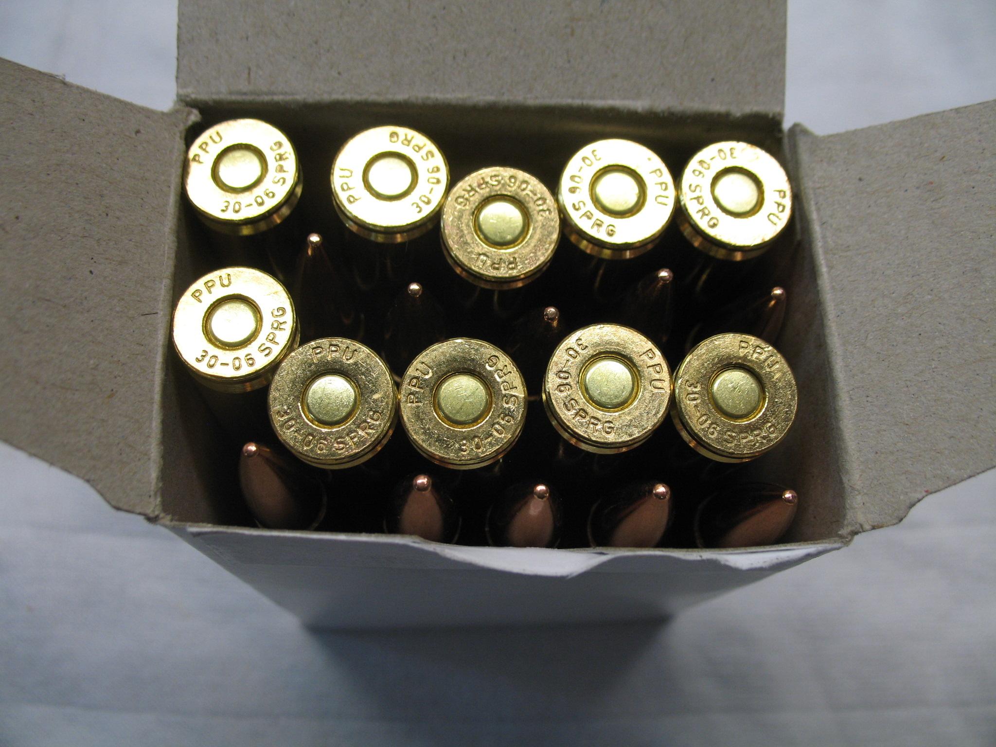 m1 garand ammunition