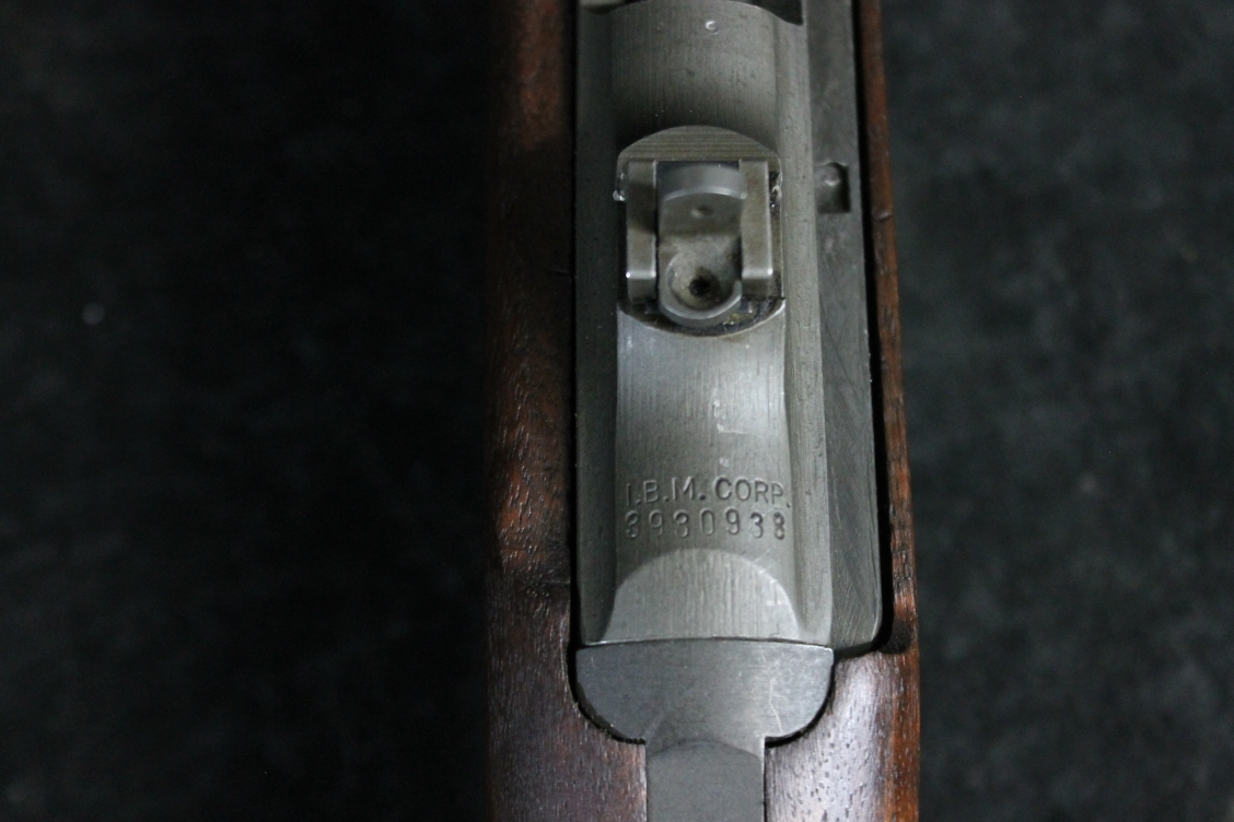 Gallery Of Featured Collector Grade Rifles Orion 7